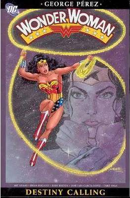 Wonder Woman - George Perez #4