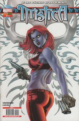 Mística (2005-2006) #1