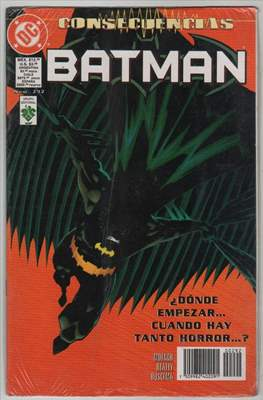 Batman (1987-2002) (Grapa) #292