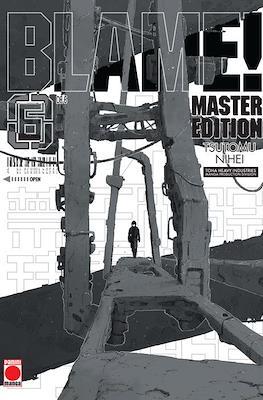 Blame! Master Edition (Rústica) #6