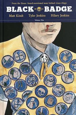 Black Badge (Hardcover) #1