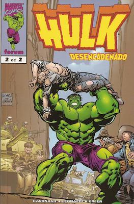 Hulk desencadenado (1999) (Rústica 80 pp) #2