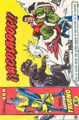 El Capitán Trueno (Grapa, 12 páginas (1991)) #56