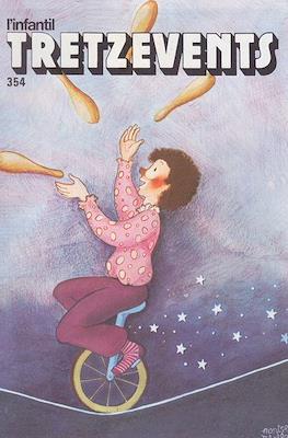 L'Infantil / Tretzevents (Revista. 1963-2011) #354