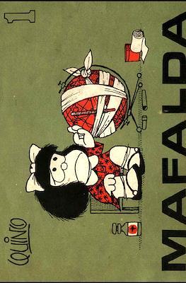 Mafalda (Rústica.) #1