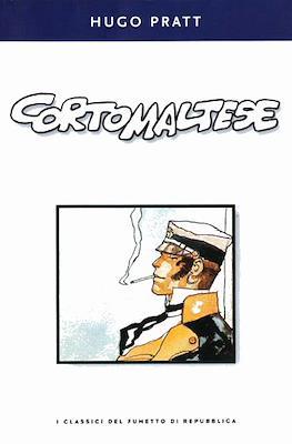 I Classici del Fumetto di Repubblica #1