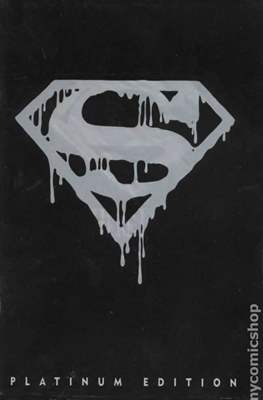 Superman Vol. 2 (1987-2006 Variant Covers) (Grapa) #75