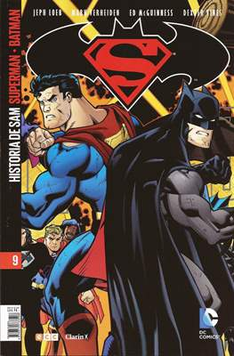 Superman/Batman (Rústica) #9