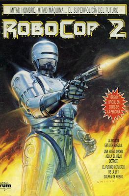 Novelas gráficas / Especial Cinecomic (Grapa 48-64-80 pp) #3