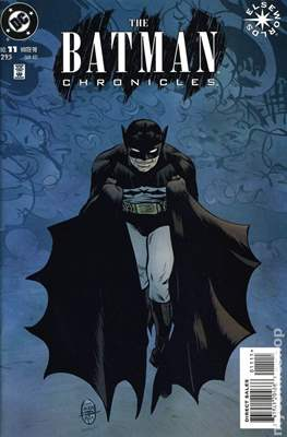The Batman Chronicles (1995-2000) (Grapa) #11