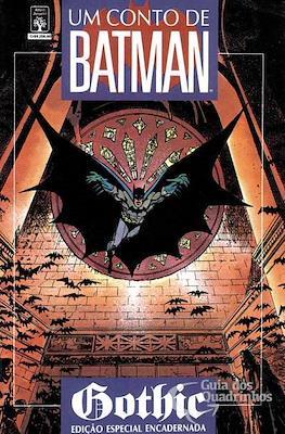 Un conto de Batman: Gothic