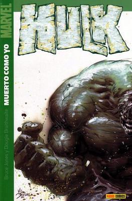 Hulk (2005-2008) #3