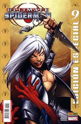 Ultimate Spiderman Vol. 2 (2006-2009 Edición especial) #9