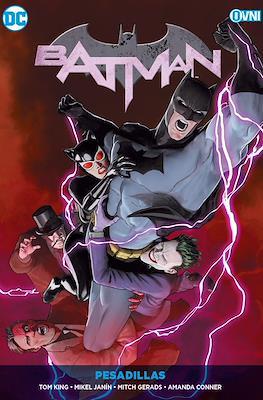 Batman (Rústica, 160 a 288 páginas a color. 24x17cm) #9
