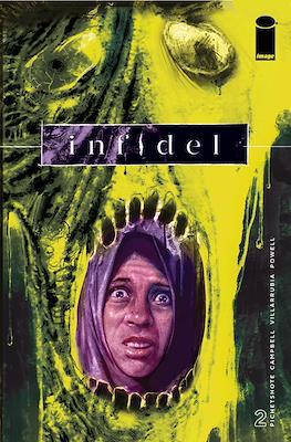 Infidel (Comic book) #2
