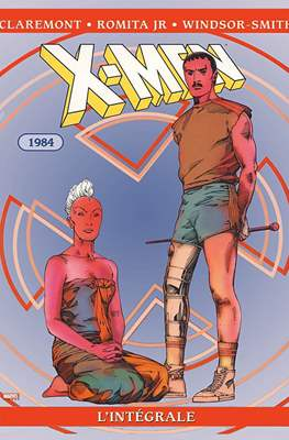 X-Men: L'intégrale (Cartonné) #15