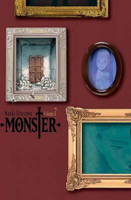 Monster (Rústica con sobrecubierta) #7
