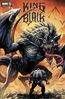 King in Black (Variant Cover) #4.1