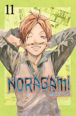 Noragami (Rústica con sobrecubierta) #11