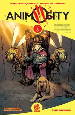 Animosity (Softcover) #3