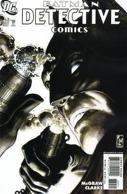Detective Comics Vol. 1 (1937-2011; 2016-) (Comic Book) #832