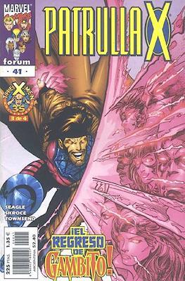 Patrulla-X Vol. 2 (1996-2005) (Grapa) #41