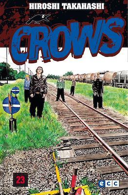 Crows (Rústica) #23