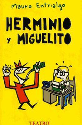 Herminio y Miguelito