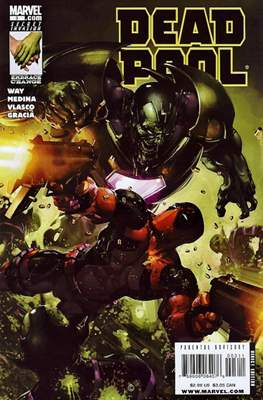Deadpool Vol. 2 (2008-2012) (Digital) #3