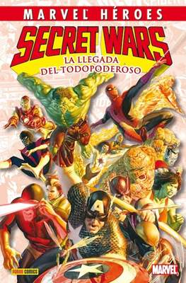 Marvel Héroes #11