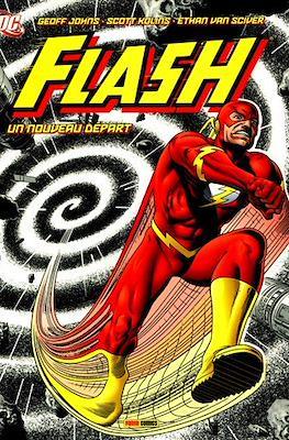 Flash. Un nouveau départ