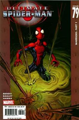 Ultimate Spider-Man (2000-2009; 2011) (Comic-Book) #79