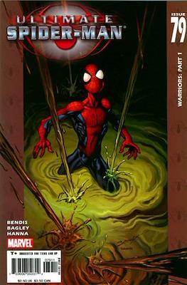 Ultimate Spider-Man (2000-2009; 2011) (Comic-Book) #79