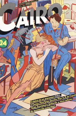 Cairo (Grapa 88 pp) #24