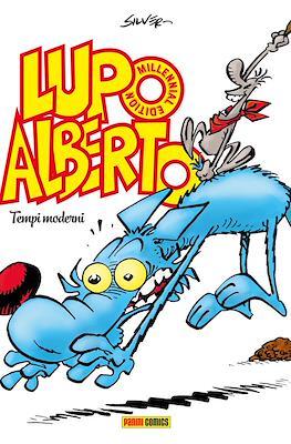 Lupo Alberto Millennial Edition