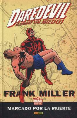 Daredevil de Frank Miller. Best of Marvel Essentials (Cartoné) #1