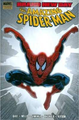 The Amazing Spider-Man: Brand New Day (Hardcover) #2