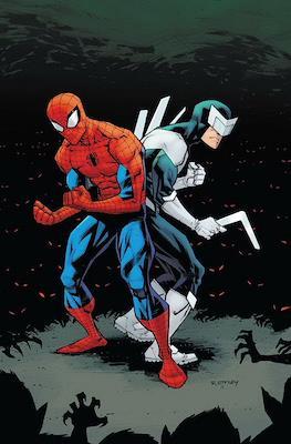 Spiderman Vol. 7 / Spiderman Superior / El Asombroso Spiderman (2006-) (Rústica) #168/19