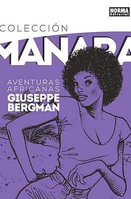 Colección Manara (Cartoné) #5