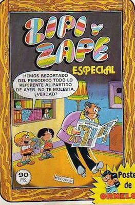 Zipi y Zape Especial / ZipiZape Especial (Grapa 76-100 pp) #87