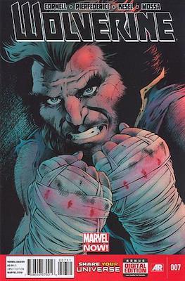 Wolverine (2013-2014) (Digital) #7