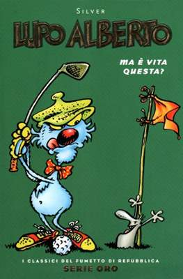 I Classici del Fumetto di Repubblica - Serie Oro #9