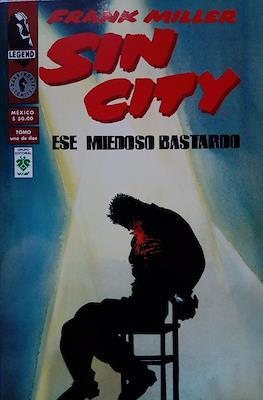 Sin City (Rústica) #5