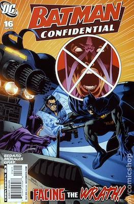 Batman Confidential (2007-2011) (Comic Book) #16