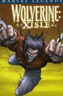 Marvel Legends Wolverine (Softcover) #4
