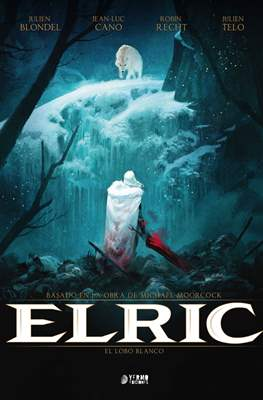 Elric #3