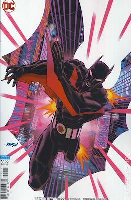 Batman Beyond (Vol. 6 2016-...Variant Covers) (Comic Book) #22