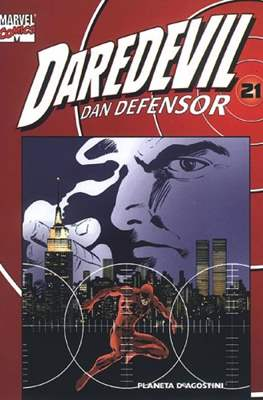Coleccionable Daredevil (Rústica 80 pp) #21