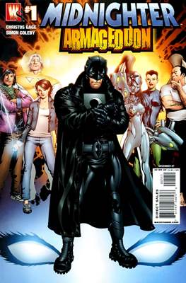 Midnighter Armageddon