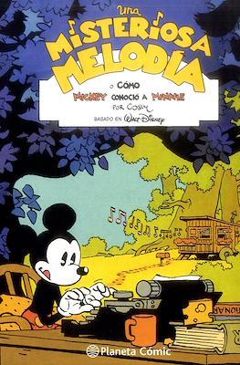 Clásicos Disney BD